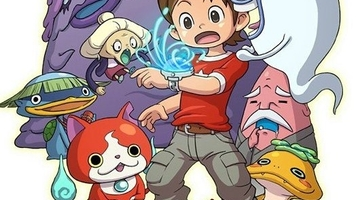 Yokai Watch 2 stays Japanese #1 with 2m sold