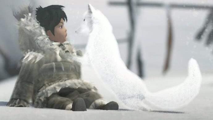 Native Alaskan tribe's folklore-based adventure Never Alone gets a release date