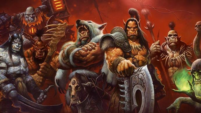 World of Warcraft's Warlords of Draenor expansion gets a release date