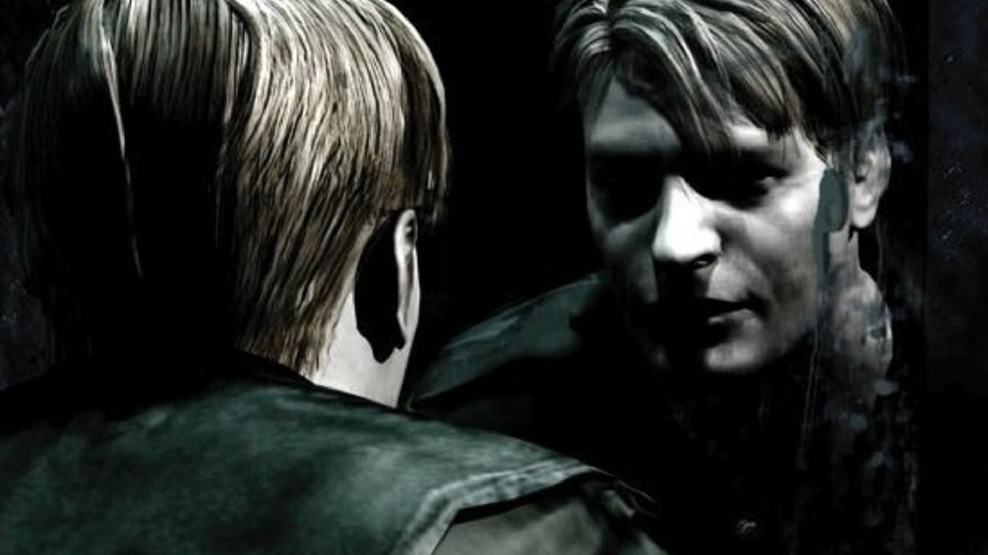Why Silent Hill 2 is still the most disturbing game ever made