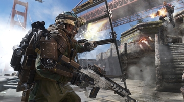 "Call of Duty's three-year cycle gives devs ""freedom to fail"" - Hirshberg"