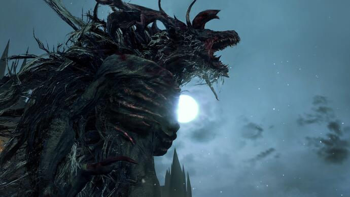 Bloodborne na Gamescom - clips gameplay