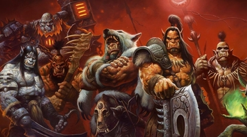 World of Warcraft gets a price hike in the UK