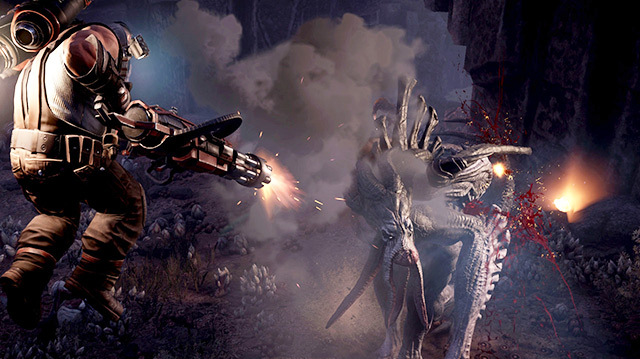 Evolve: 5 Things We Learned Playing As The Monster