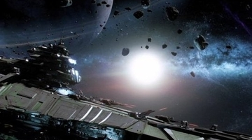 Star Citizen hits $50 million in funding