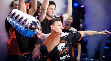 ESL One Cologne 2014 breaks viewer records