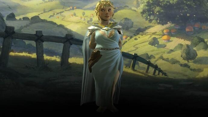 Age of Wonders 3 expansion Golden Realms adds the Halfling race