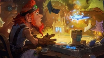 "Hearthstone and ""white hat"" free-to-play"