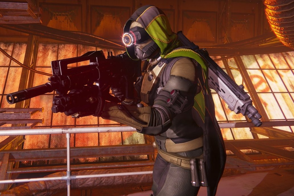 'Destiny' Won't Let Players Trade or Sell Loot – Game Rant