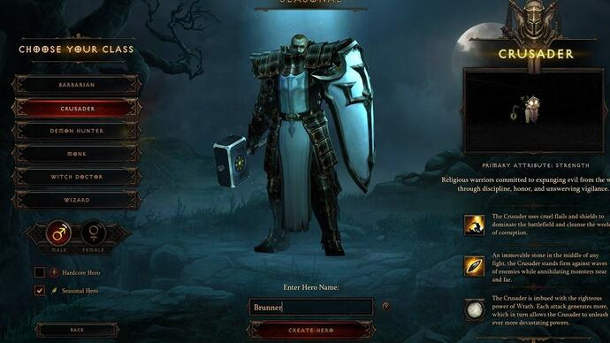 Diablo 3 patch 2.1 out this week