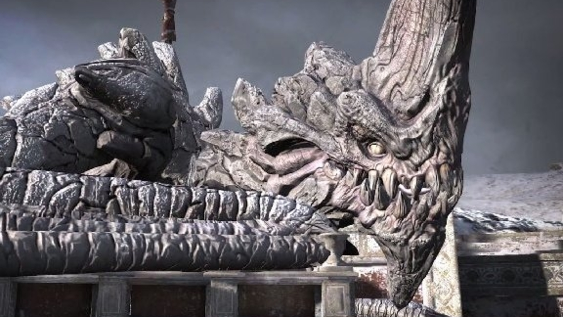 Infinity Blade series concludes next week