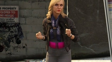 "Rockstar: Lohan's GTA suit is ""for publicity purposes"""