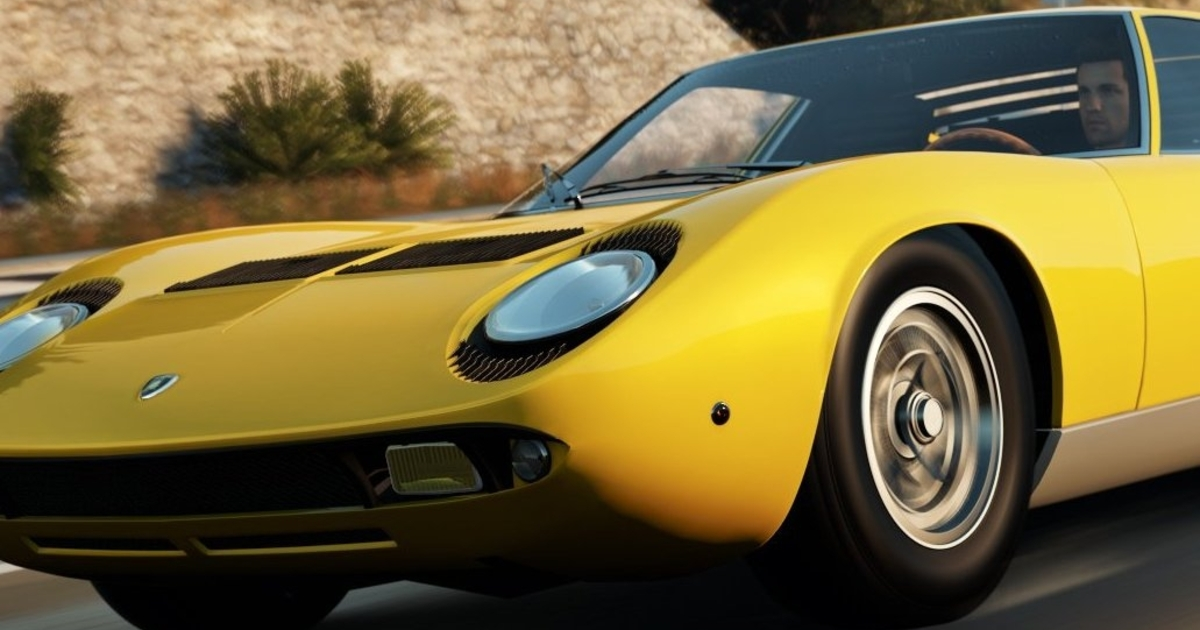 forza horizon 2 demo gets xbox one release date. Black Bedroom Furniture Sets. Home Design Ideas