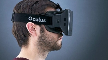 Oculus VR: Finding the Holodeck Solution