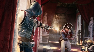 Assassin's Creed Unity delayed by 2 weeks