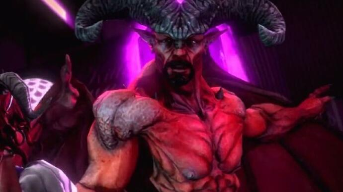 Saints Row 4 gets standalone expansion Gat out of Hell