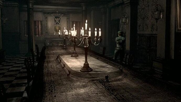 Primo gameplay trailer per Resident Evil HD Remastered