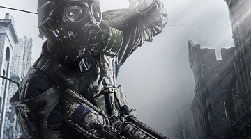 Metro Redux muscles in at UK number one