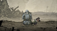 Valiant Hearts: The Great War iPhone Review