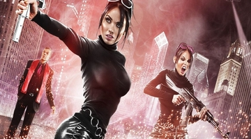 Volition: Sarkeesian right to criticize Saints Row