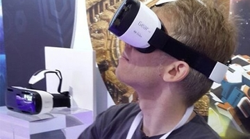 Samsung launching Gear VR this year