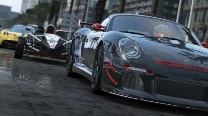 Project Cars confirms UK release date
