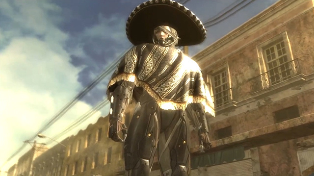 8 Videogame Disguises That Aren't Fooling Anyone