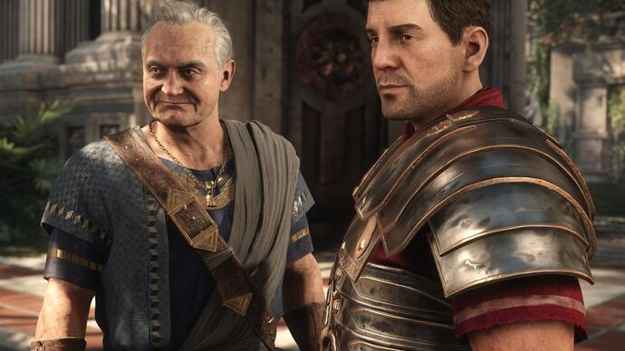 Ryse PC release date revealed