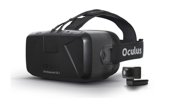 Oculus consumer specs nailed down