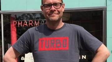 Helgason and Gunnarsson join Turbo's new board