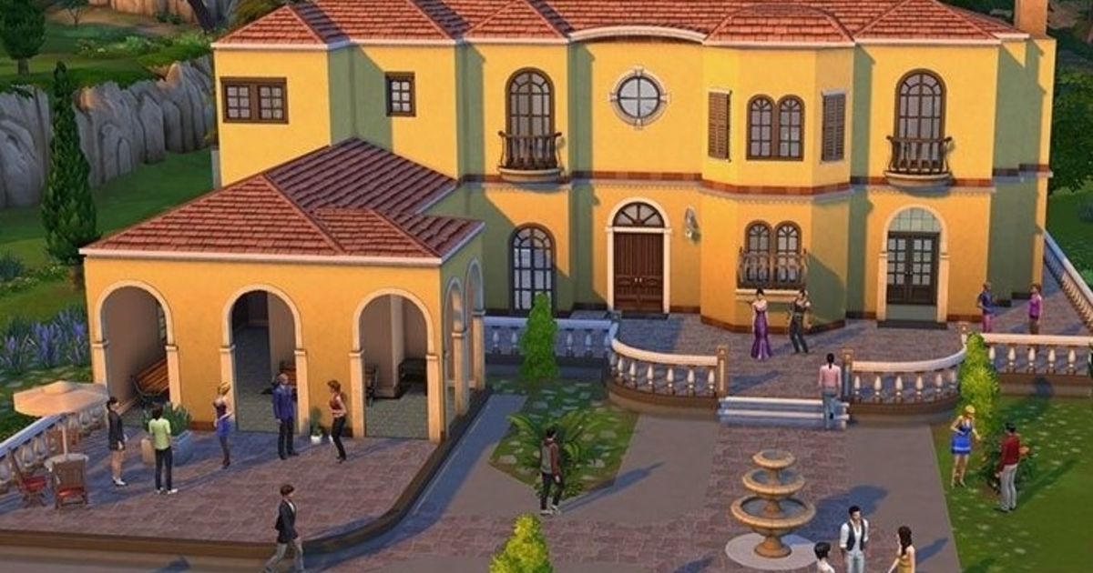 uk chart the sims 4 finds a home in the top spot  u2022 eurogamer net gaming pc build guide 2017 Gaming PC Build 2014
