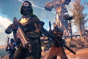 For Sony, Destiny is the first-party PlayStation 4 game it needs this Christmas