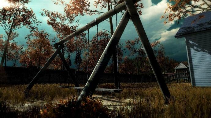 Slender: The Arrival sets a PS3 and Xbox 360 releasedate