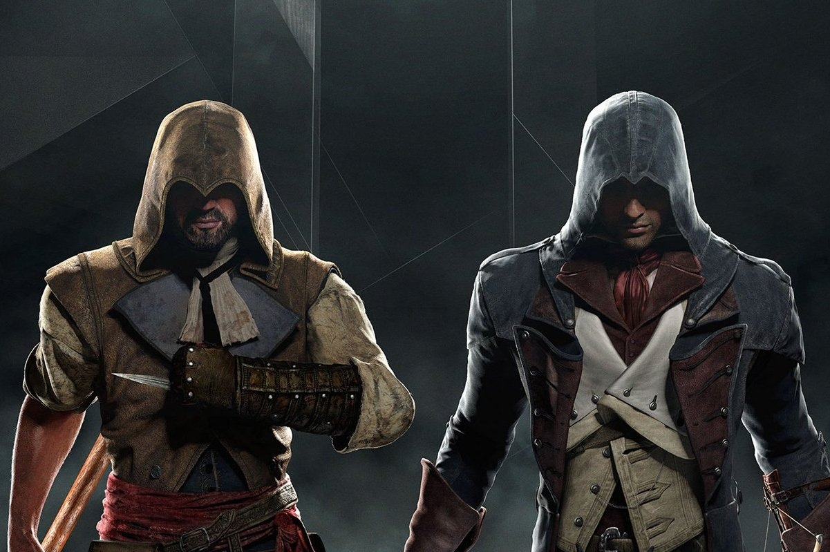Assassin's Creed Unity's heist co-op missions shown off ...