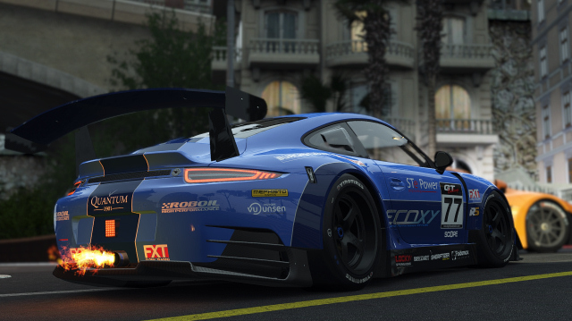 Could Project CARS Be Xbox One's Most Realistic Racing Game?