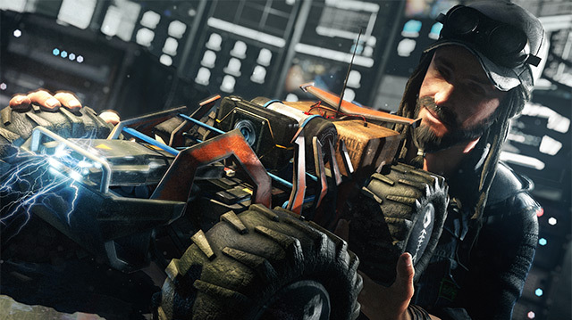 Watch Dogs DLC Bad Blood Adds 10 Missions, New Protagonist, Remote Control Car