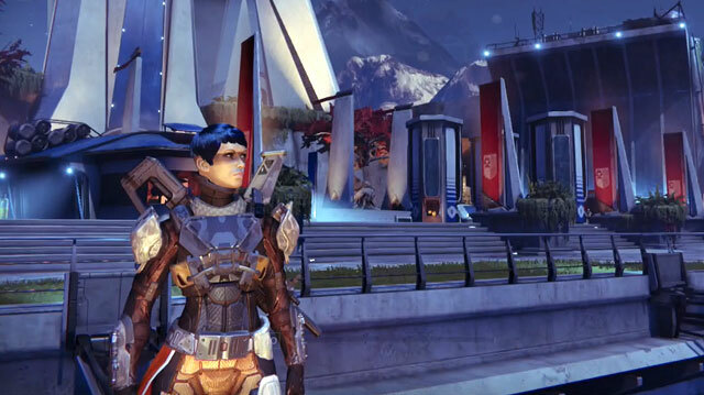 7 Things Destiny Must Add in the First Major Update