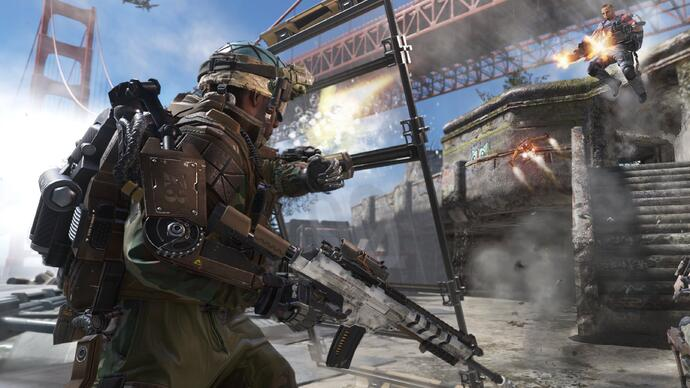 Details co-op Call of Duty: Advanced Warfare later deze maand bekend
