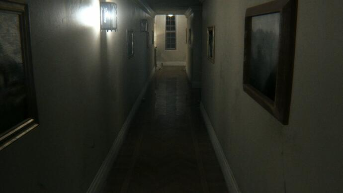 Silent Hills concept trailer is coming for you