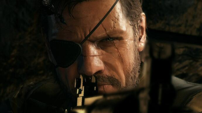 Nuovo trailer per Metal Gear Solid V: The Phantom Pain