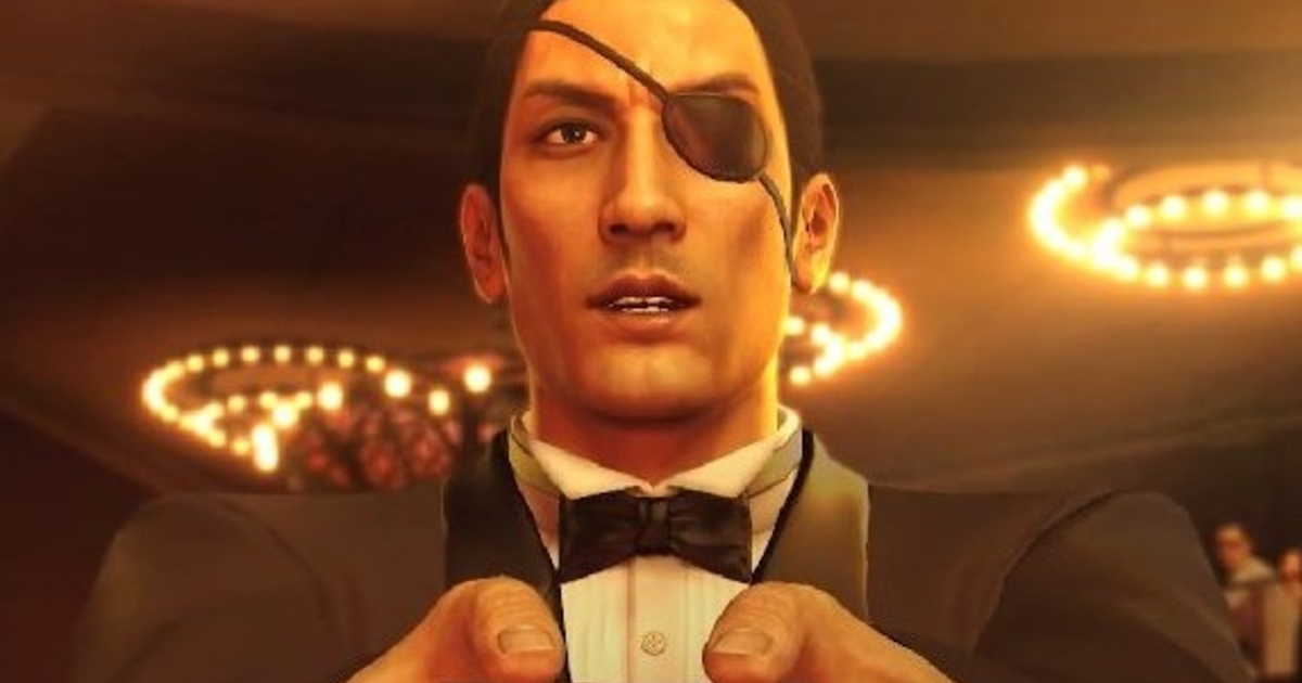 Yakuza 0 Debut Trailer Reveals 1988 Kamurocho New