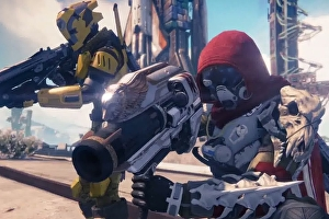 Destiny tops UK chart for second week running