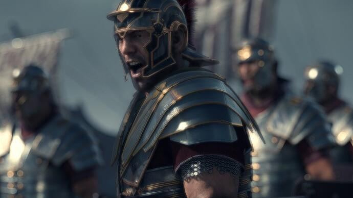 Preview: Ryse - Son of RomePC