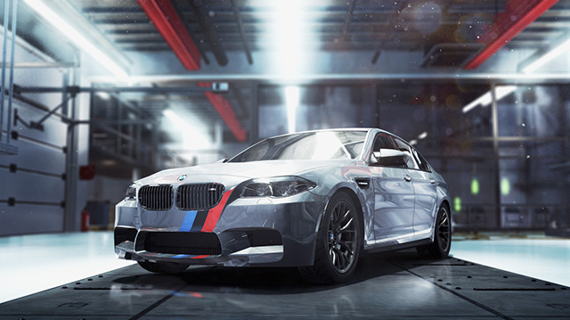 5 Ways The Crew Is an MMORPG for Car Lovers