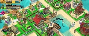 Plunder Pirates iPhone Review