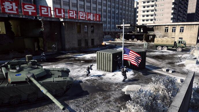 Battlefield 4's most important patch rolls out today