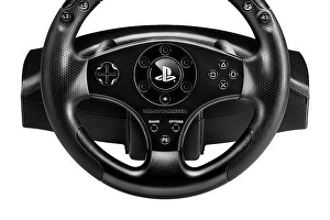 Sony confirms wheels that work with PS4 racer DriveClub