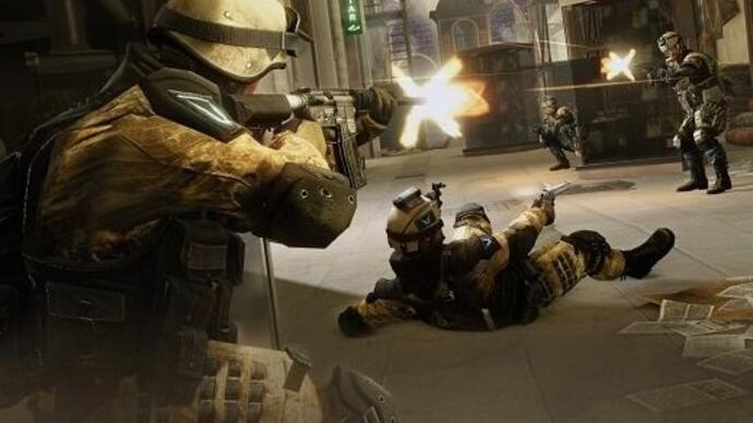 Crytek updates Warface with new maps and gameplay changes