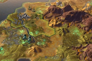 Civilization: Beyond Earth gameplay video goes in depth