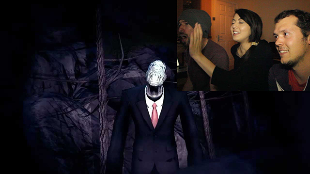 Slender: The Arrival Terrifies on Xbox 360